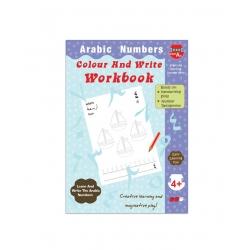 Arabische cijfers leren