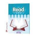 Read - Reciteerboekje