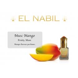 El Nabil parfum - Musc Mango
