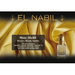 El Nabil parfum - Musc Sheikh