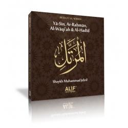 Yasin, Ar-Rahman, Al-Waqiah & Al-Hadid
