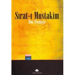 Sirat-i-mustakim (Turks)