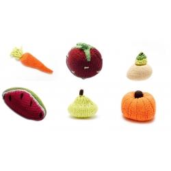 Rammelaar \'groente & fruit\'