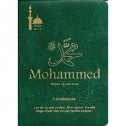 Familieboek van de profeet Mohammed vrede zij met hem