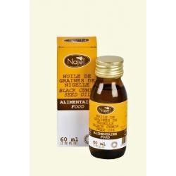 Habba sawda - olie