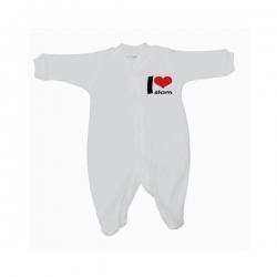 Pyjama \'I love islam\'
