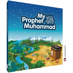 Voorleesboek profeet Muhammad (saws)