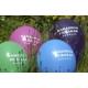 Ballonnen \'Ramadan Mubarak\'