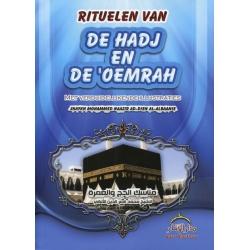 Rituelen van de Hadj en de \'Oemrah Pocketversie