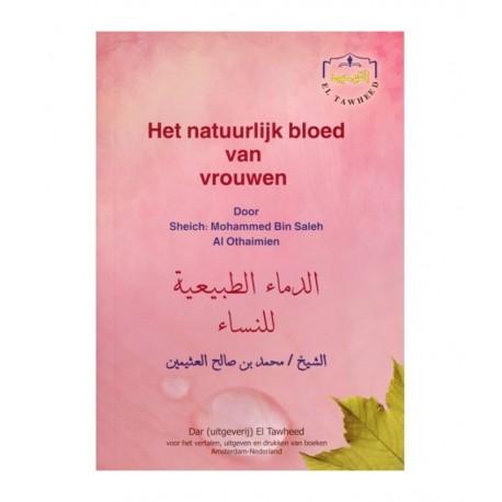 Het natuurlijke bloed van vrouwen