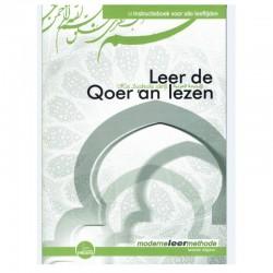 Leer de Qoeraan lezen