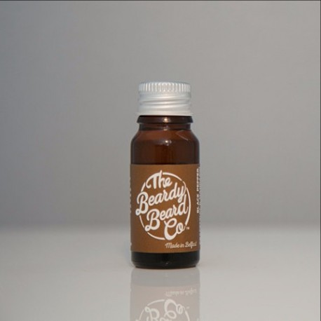 Baardolie Citrus 10 ml