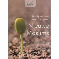 Richtlijnen voor de omgang met nieuwe moslims