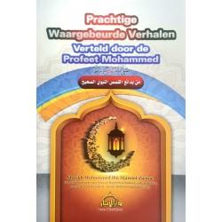 Prachtige waargebeurde verhalen verteld door de profeet Mohamed(vzmh)