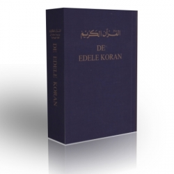 De Edele Koran (Pocketversie)