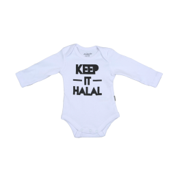 Rompertje Keep It Halal