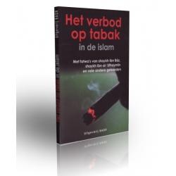 Het verbod op tabak
