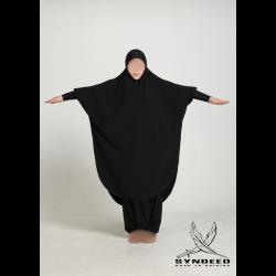 Jilbab Al Baida