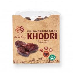 Khodary dadels