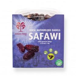 Safawi dadels