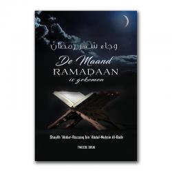 De Maand Ramadaan is Gekomen