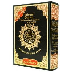 Tajweed Qur'an fonetisch