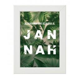 Smeekbede Jannah