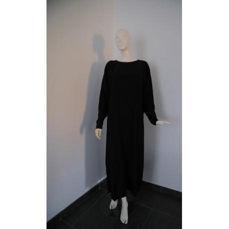 Basic abaya