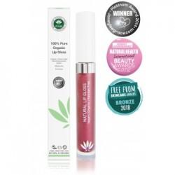 Pure Halal Beauty Organische Lipgloss - 14 kleuren