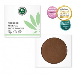 Pure Halal Beauty Brow Powder - 4 kleuren