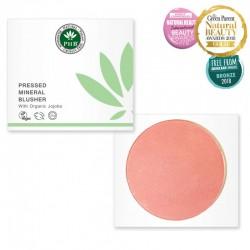 Pure Halal Beauty geperste minerale blusher
