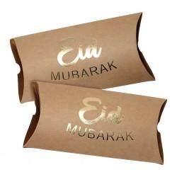 Cadeau/snoepdoosjes Eid Mubarak