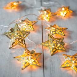 Sfeerlichten LED ster