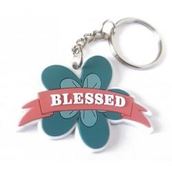 Sleutelhanger Blessed