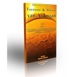 Oorzaken achter de toename en afname van Al-imaan