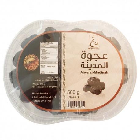 Ajwa dadels 500 gr