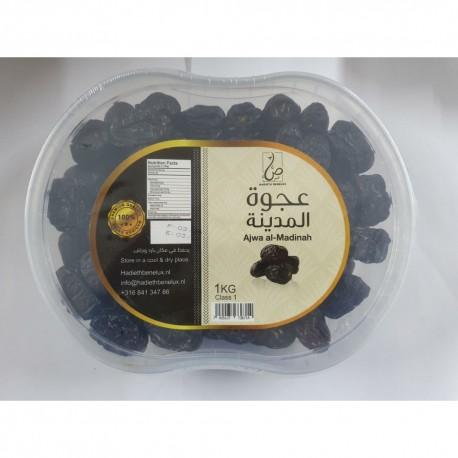 Ajwa dadels 1 kg