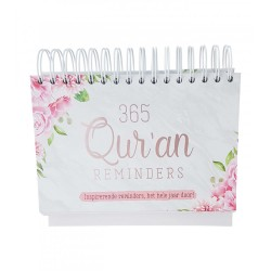 365 Qur'an Reminders rosé
