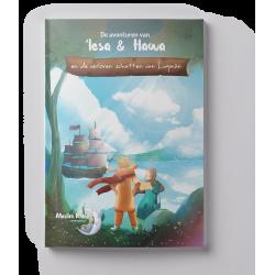 'Iesa en Hawa – En de verloren schatten van Luqman
