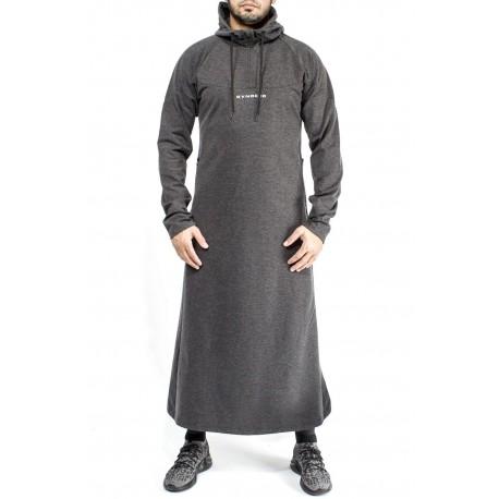 Qamis Ghost