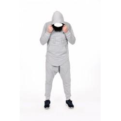 ABEED sportwear Stealth Grey