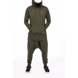 ABEED sportwear Camo Green
