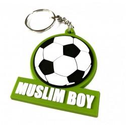 Sleutelhanger Muslim boy