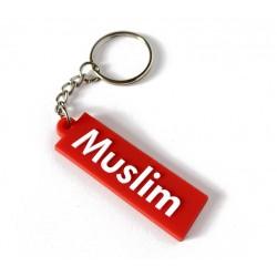 Sleutelhanger Muslim