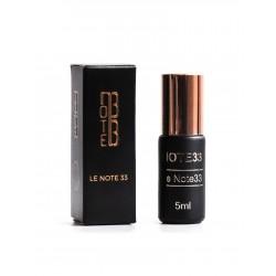 Note 33 parfum - Le Note 33