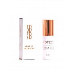 Note 33 parfum - Mille Et Un Délices