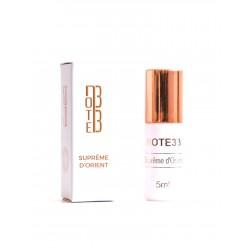 Note 33 parfum - Suprême D'Orient
