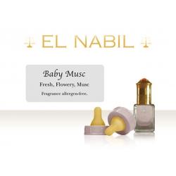 El Nabil parfum - Baby Musc
