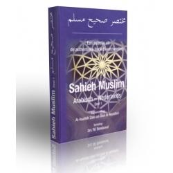 Sahieh Muslim Deel 1