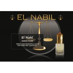 El Nabil parfum - El Nabil